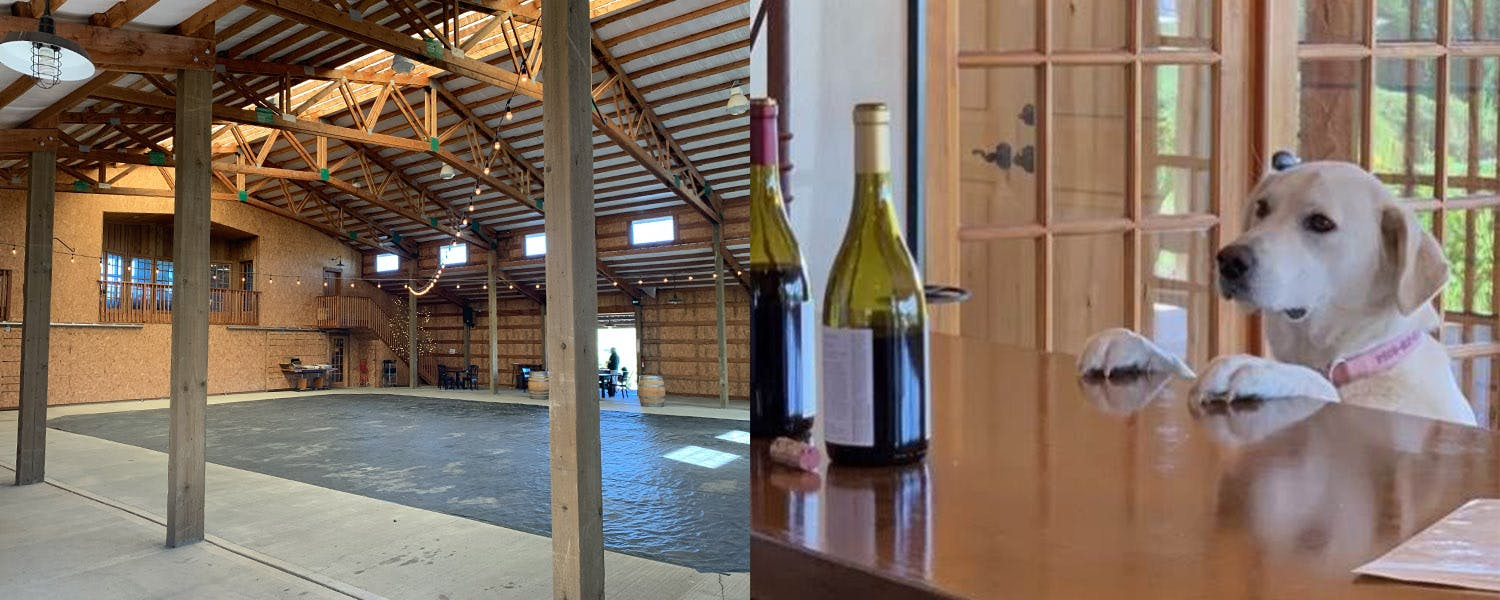 Claygate Winery