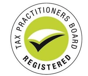 Logo -  Tax Practitioners Board