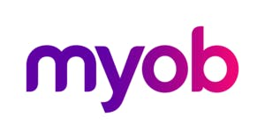Logo - MYOB