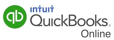 Logo - Quickbooks Online