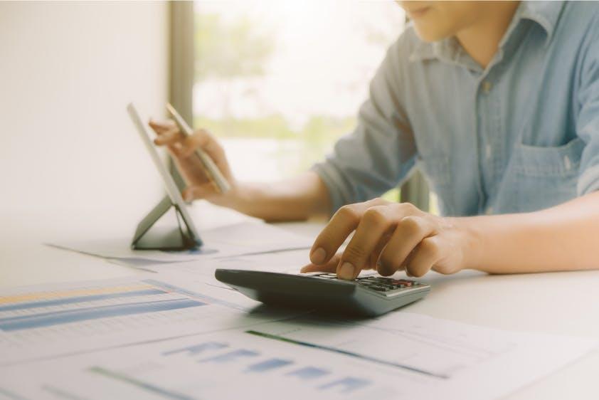 Abrechnung Finanzen verwalten Buchhaltung