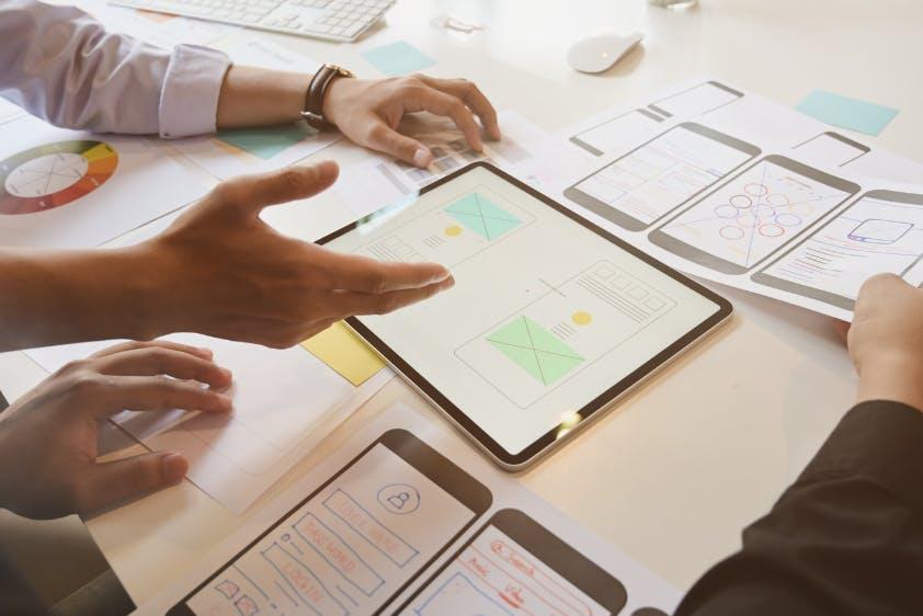 Beratung Businessplan Finanzierung