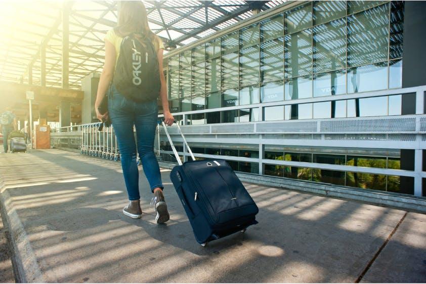Reise Urlaub Rückkehr Risikogebiet