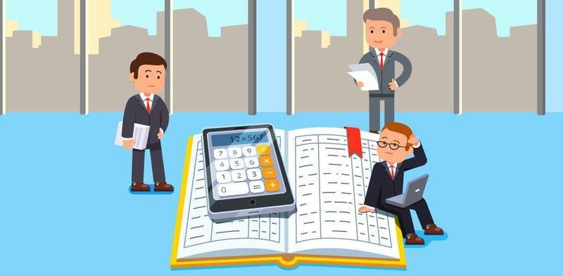 Choosing the right Amazon accountant