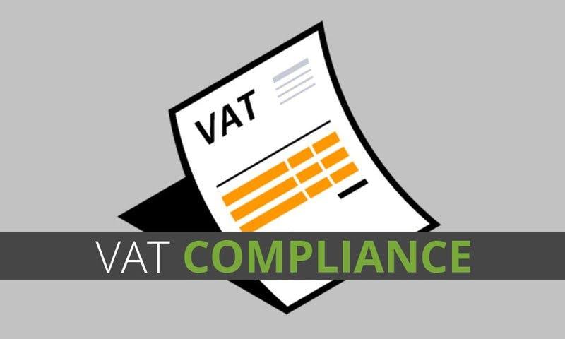 What is Amazon Seller VAT?
