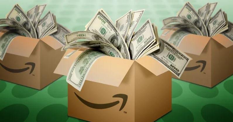 QuickBooks Online Amazon Seller Data