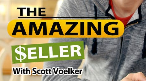 The Amazing Seller Podcast Review
