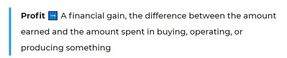 Profit Amazon Seller