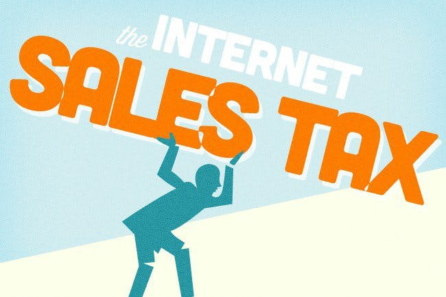 Sales Tax License for Selling on Amazon
