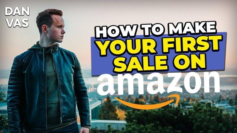 Dan Vas Amazon Blog