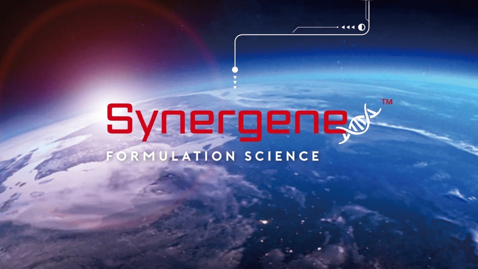 Synergene® Formulation Science