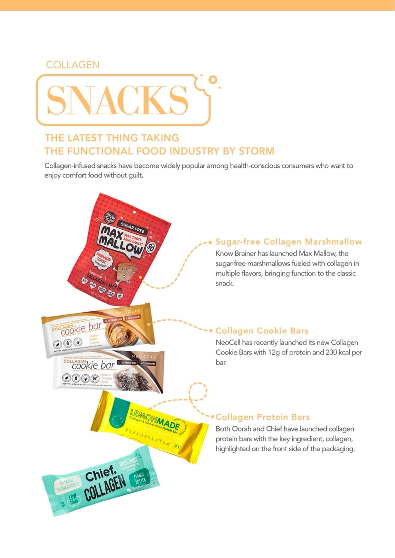 Collagen Snacks