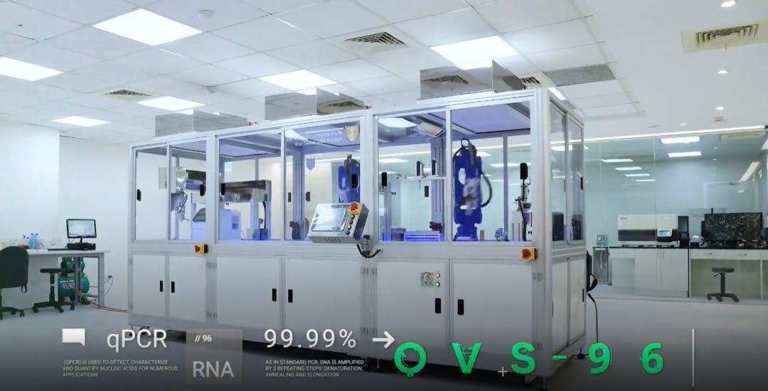 QVS-96