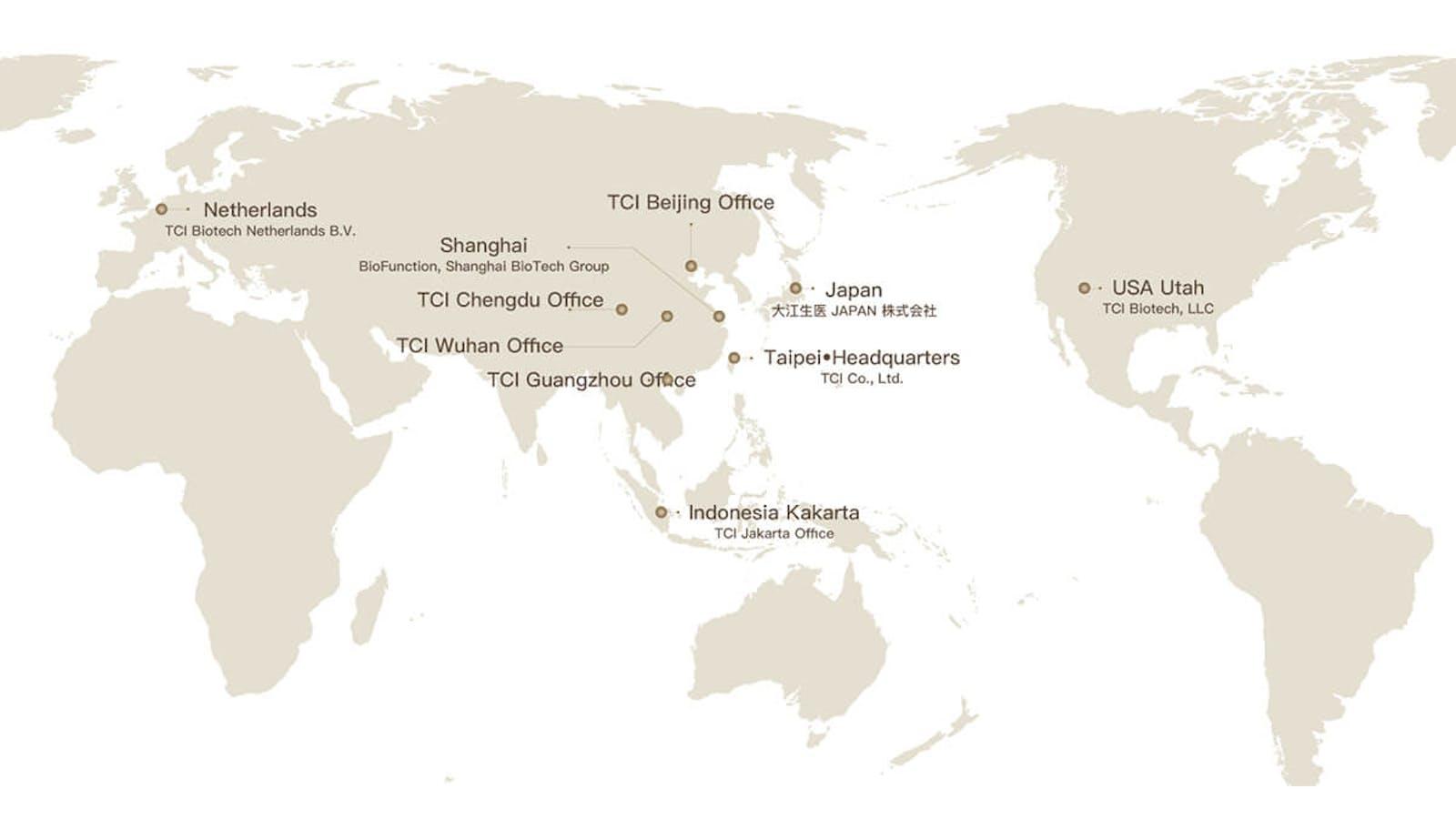 TCI Global Operations