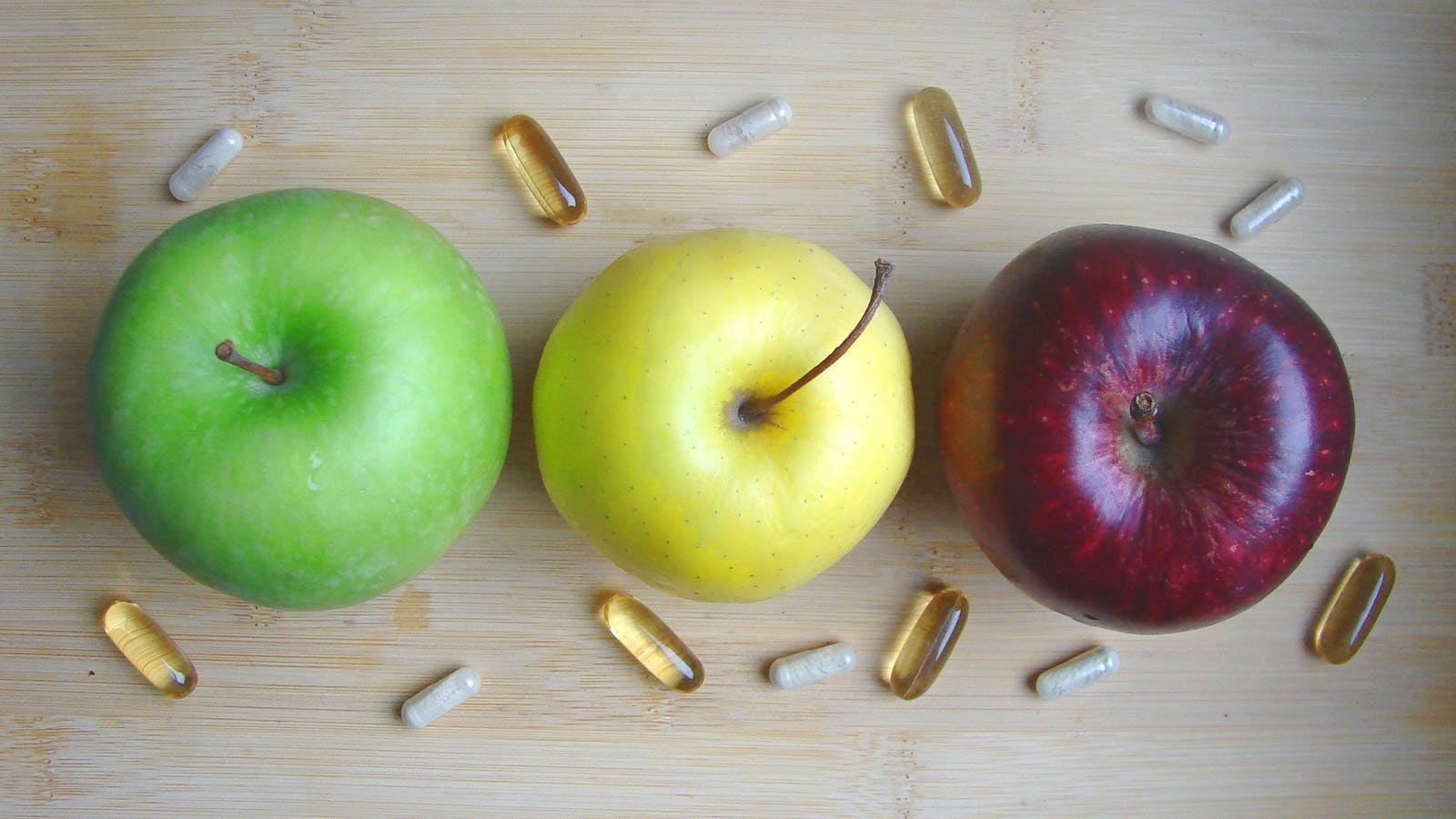 Dietary Supplements and Their Effects on Immunity