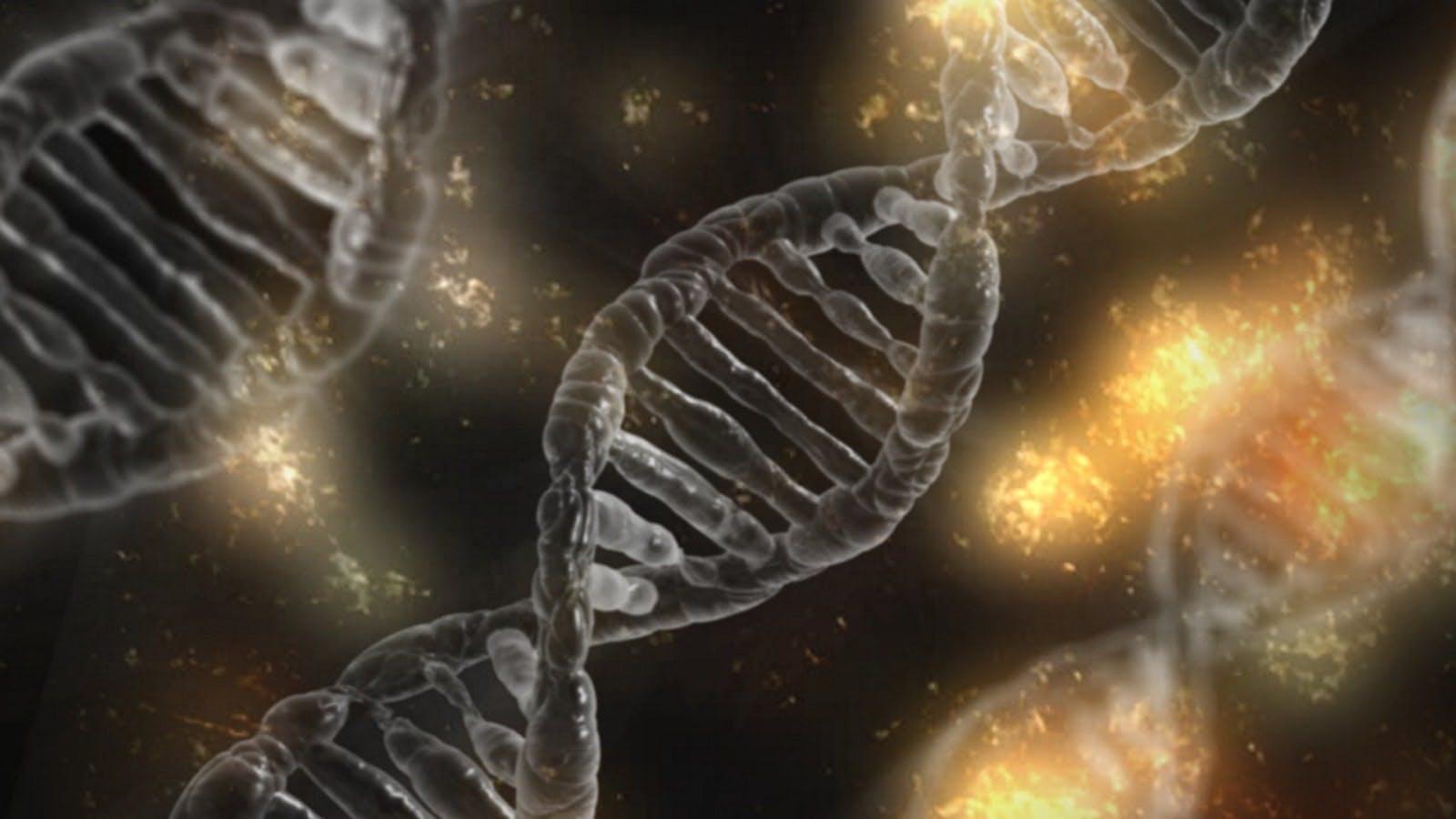 大江學院 TCI Academy2018線上課程:遺傳的奧秘