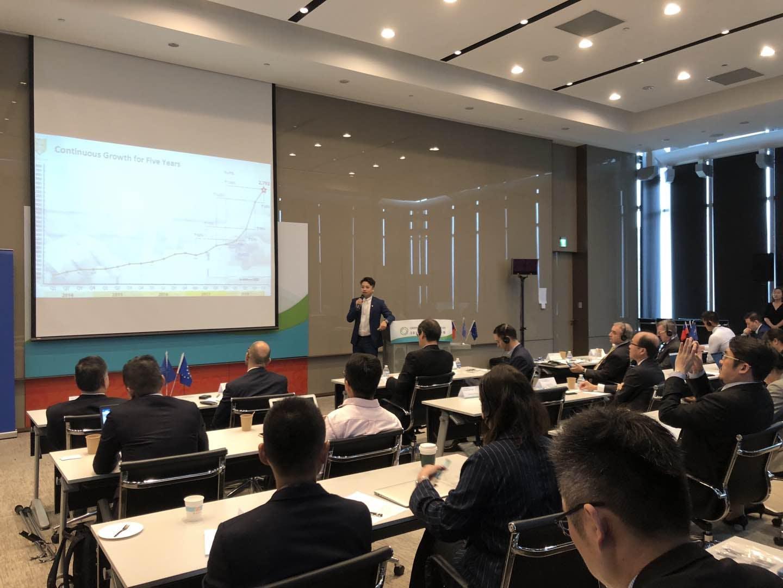 green financing taiwan 2