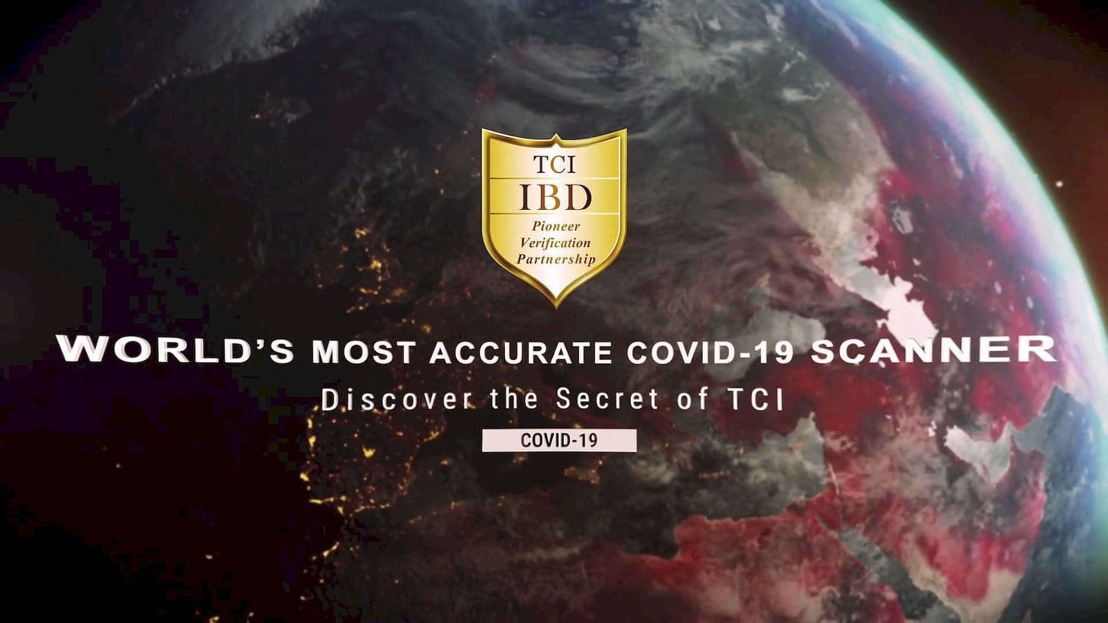 """How Has TCI Managed """"Accurate"""" Coronavirus Scanning?"""