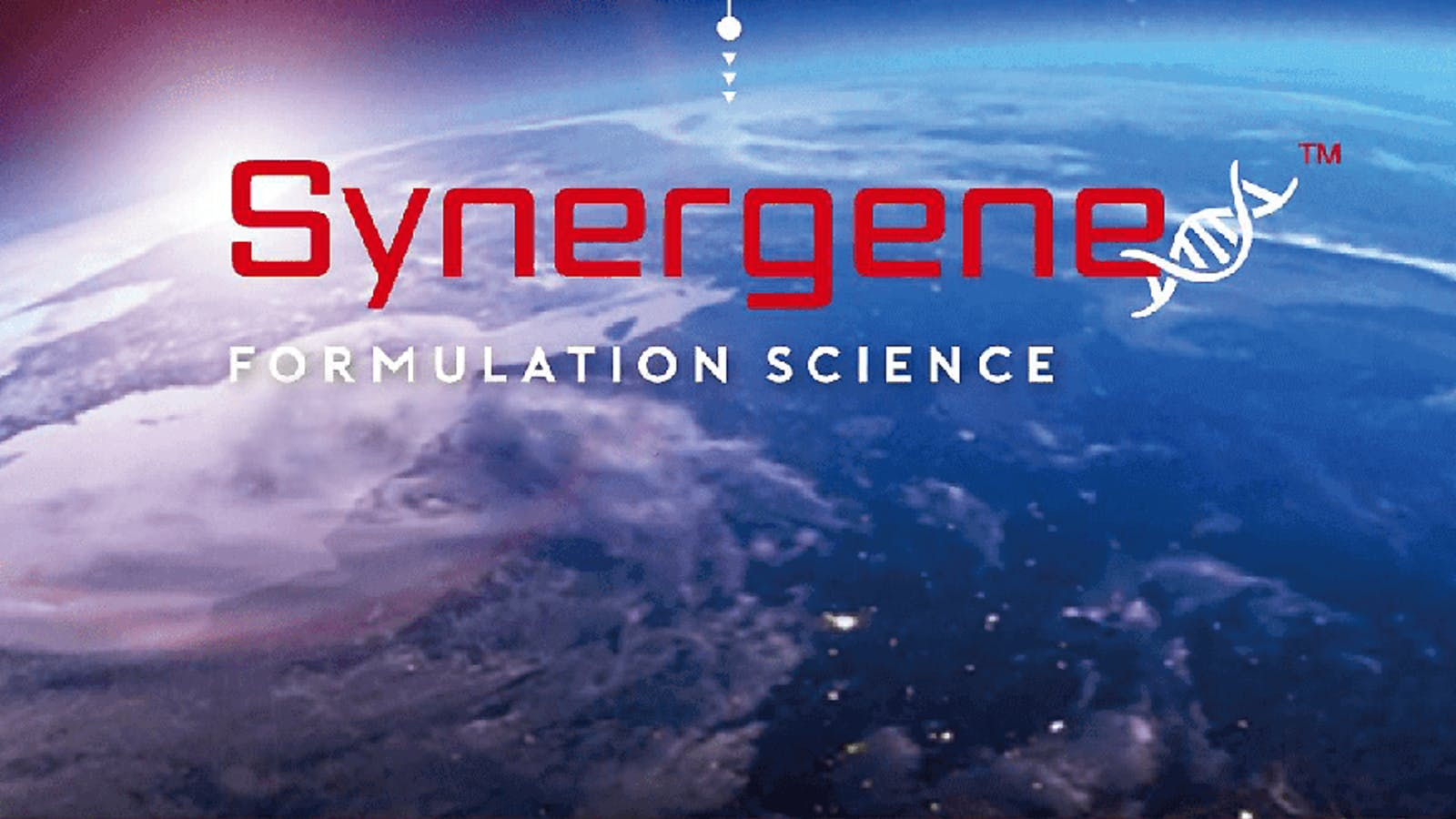 Synergene® Formulation Technology