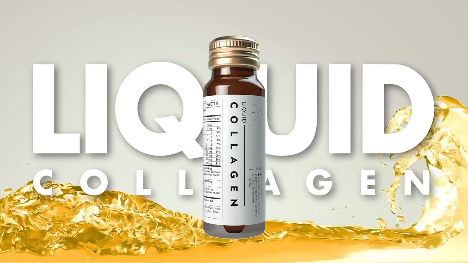 TCI to launch liquid collagen at 2018 SSW