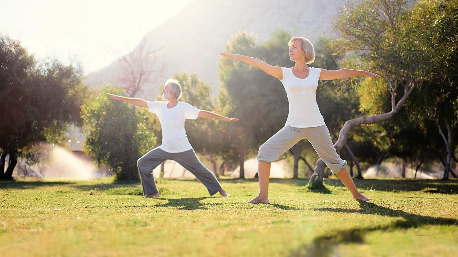 Elderly Care: Key to Happy Aging
