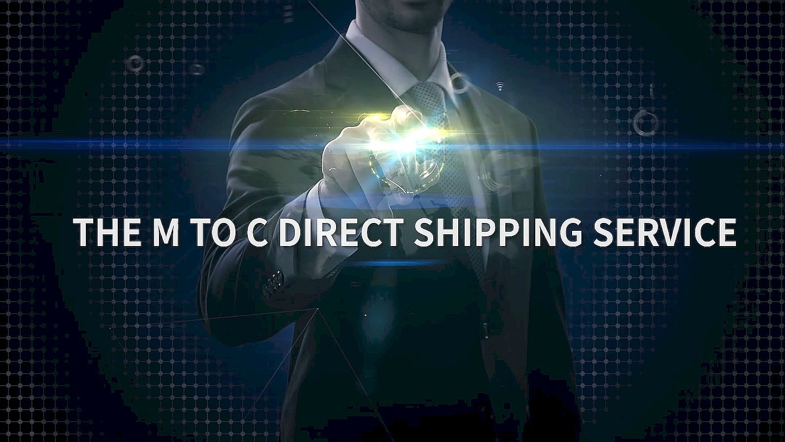 TCI M to C Direct Shipping, Help You Save Cost, Time and Effort and Sell to the World!