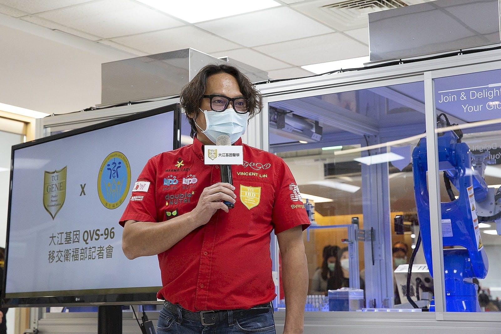 How Has TCI Managed 'Accurate' Coronavirus Testing?