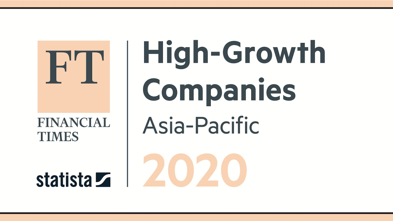Asia-Pacific High-Growth Companies