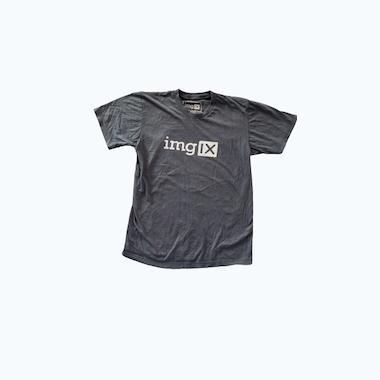 Grey imgix Shirt