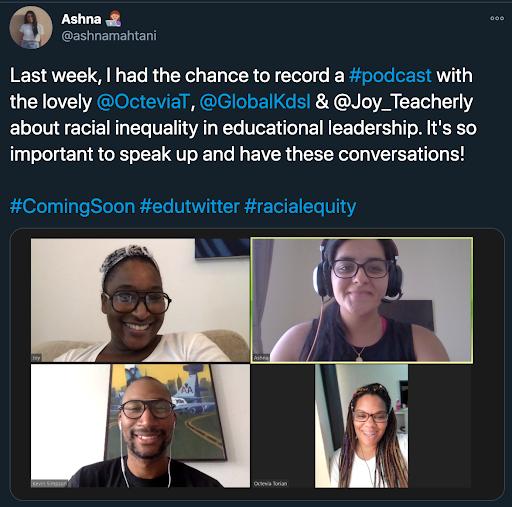CastTeacherly Podcast series