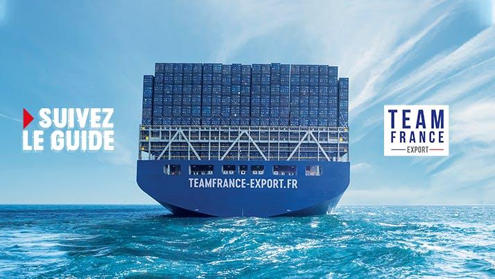 Plan d'urgence pour soutenir les entreprises françaises exportatrices