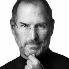 The Ghost of Steve Jobs