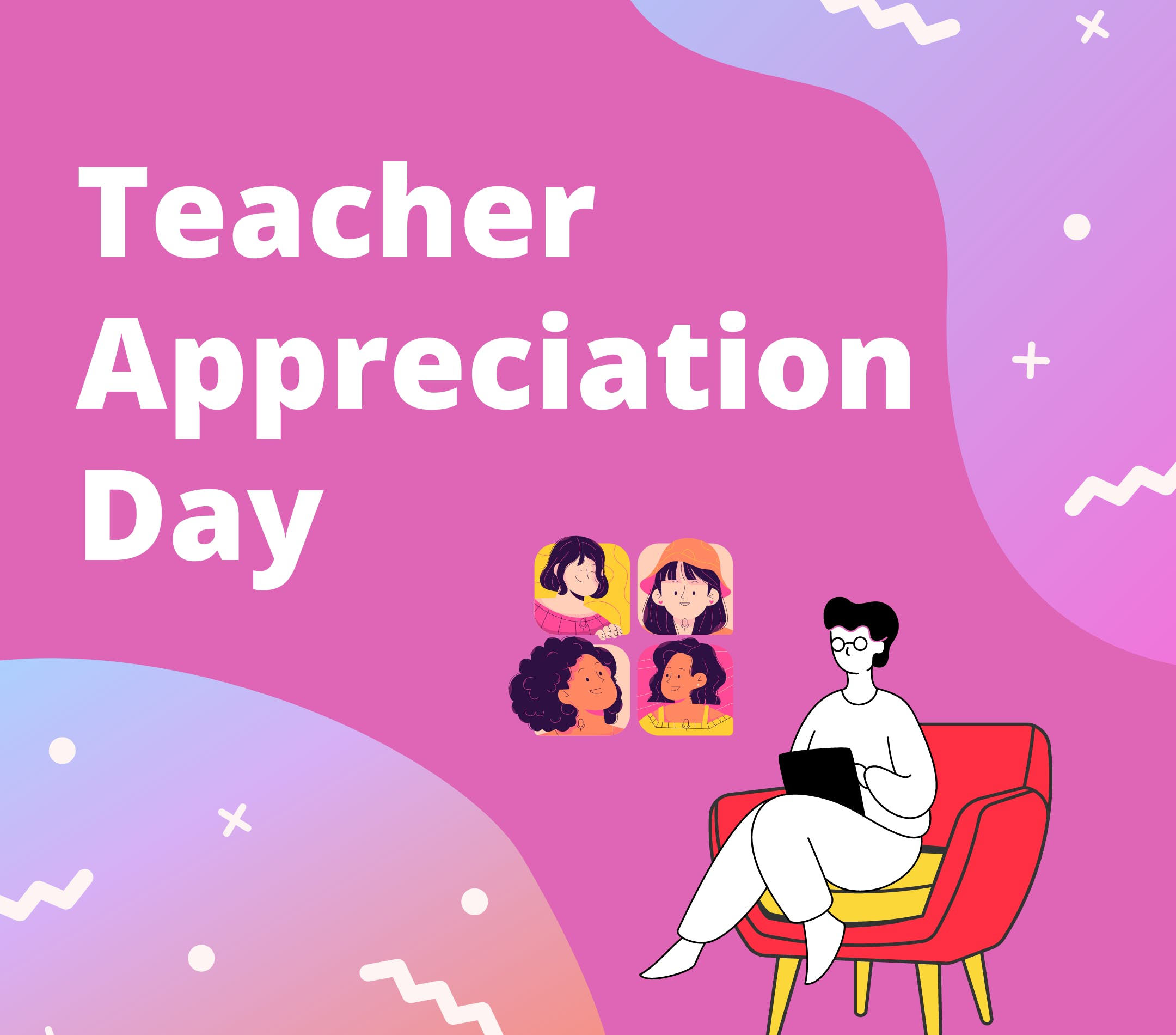 Cover Image for Best Teacher Appreciation Ideas That They'll Love