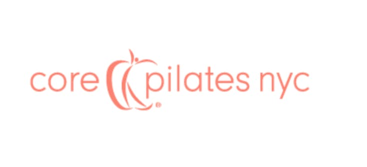 The logo of Core Pilates NYC