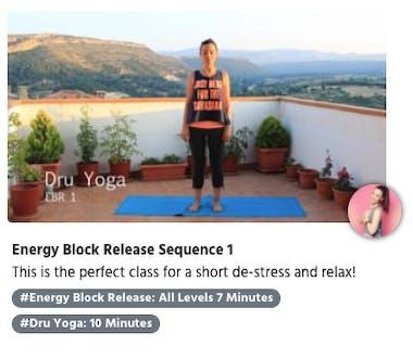 akasha yoga online