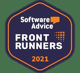 software advice badge