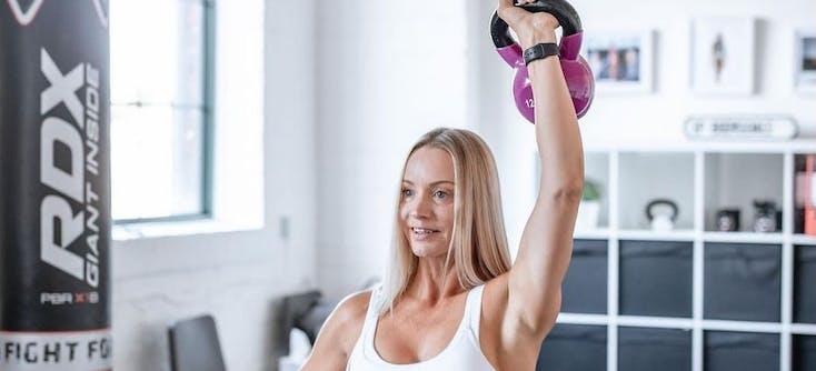 lp body goals trainer