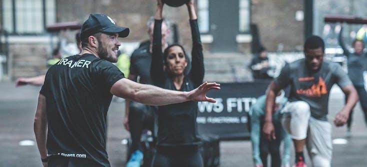 mw5 fitness coach