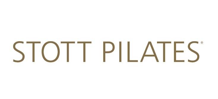 The Stott Pilates logo