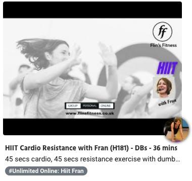 flins fitness