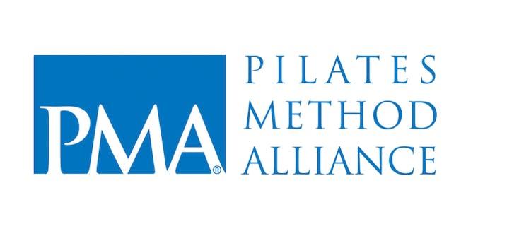 The Pilates Method Alliance's logo