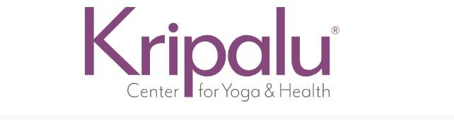 yoga teacher training with Kripalu