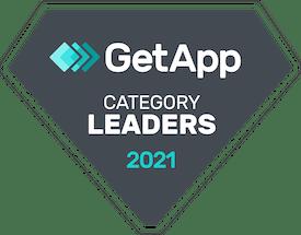 getapp category leaders badge