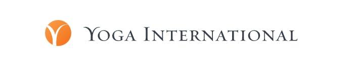 Yoga International's logo