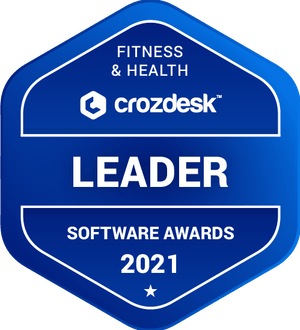 fitness and health software awards