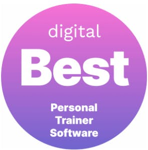 the best personal trainer software