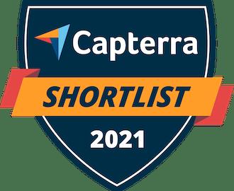 capterra shortlist fitness