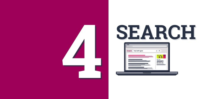 Article 4 banner and photo: Adding SEO to your pages