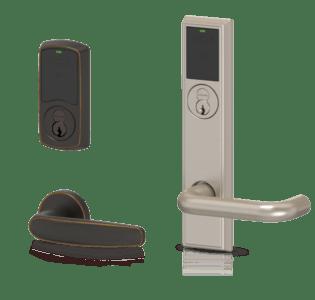 Wristband access key