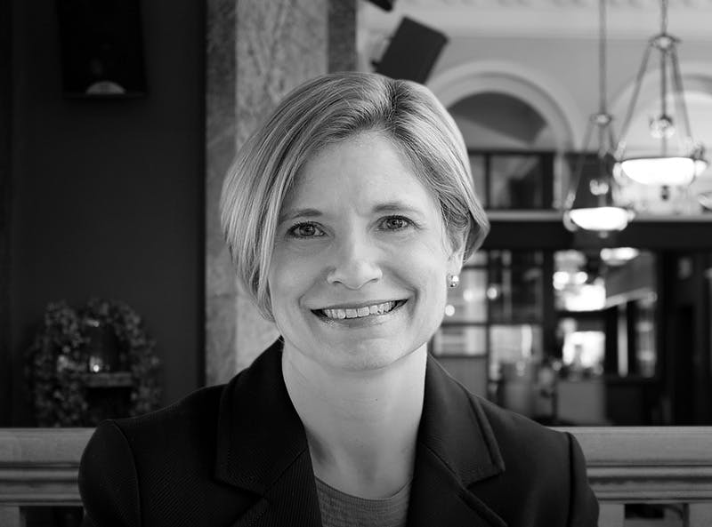 Cheryl Murphy: Vice President, Customer Engagement & Delivery